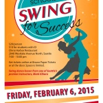 Swing for Success 2015!