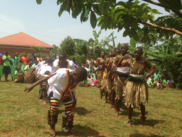 These young dancers really wowed us with their moves and energy.